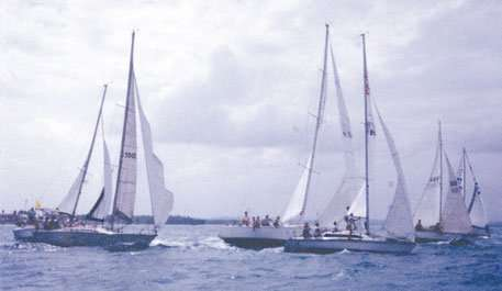Singapore Straits Regatta