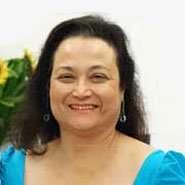 Deborah Barker