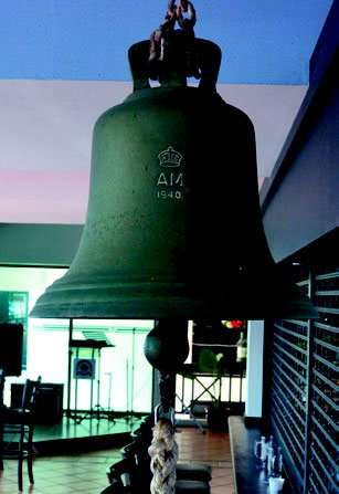 The First Bell